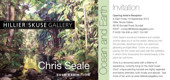 HS-081502 DL Chris Seale Flyer