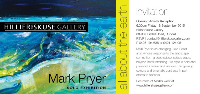 HS-081503 DL Mark Pryer Flyer