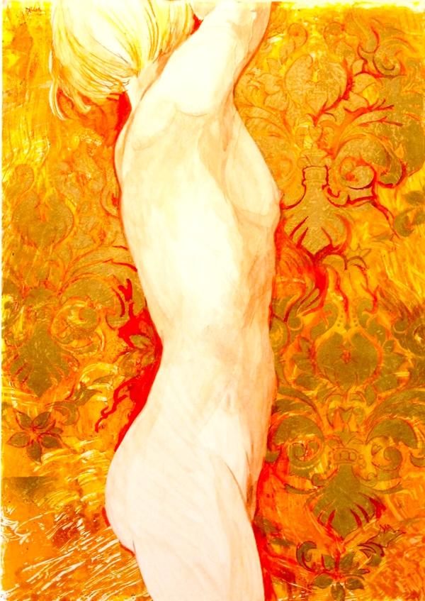 Golden girl.web