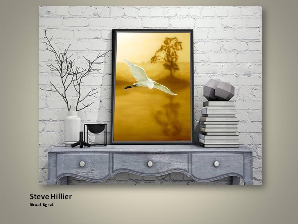 Hillier and Skuse Art – Quality original art