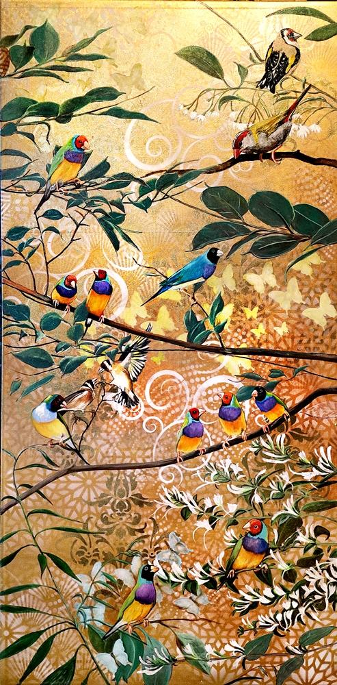 A Chorus of Birds.web