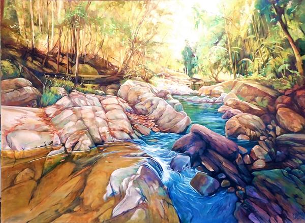 Another Eden Mudgeeraba Creek.web
