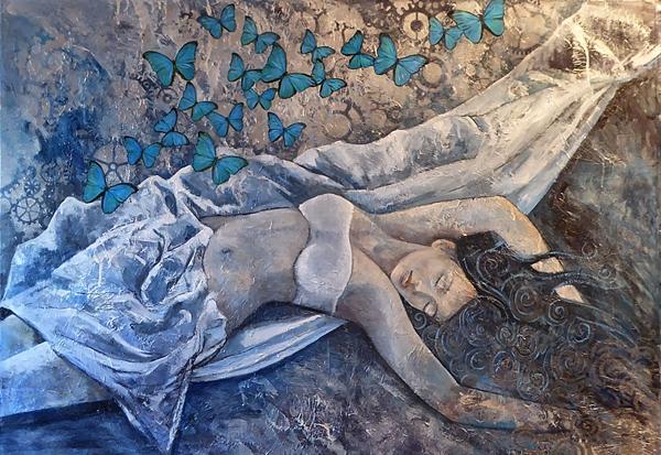 Dreaming - Morpho Didius.web