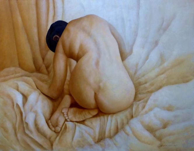 nude with drapery I.web