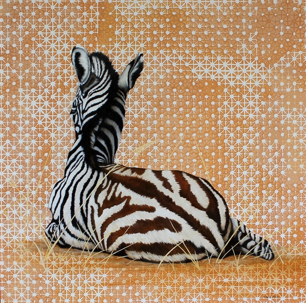 Young Zebra - sml.web